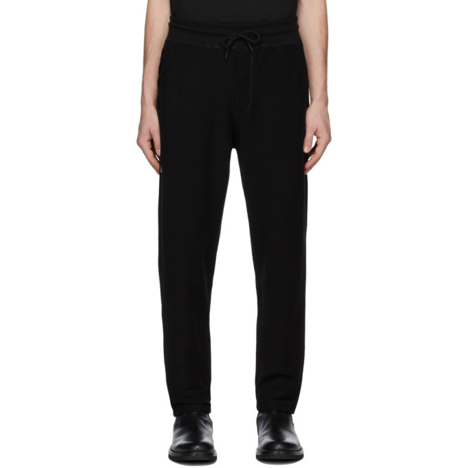 Photo: Craig Green Black Laced Lounge Pants