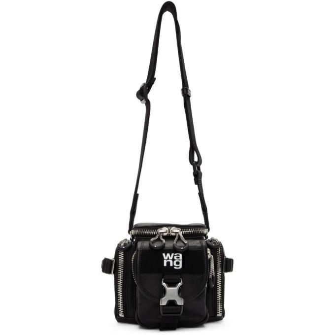Photo: Alexander Wang Black Surplus Camera Bag