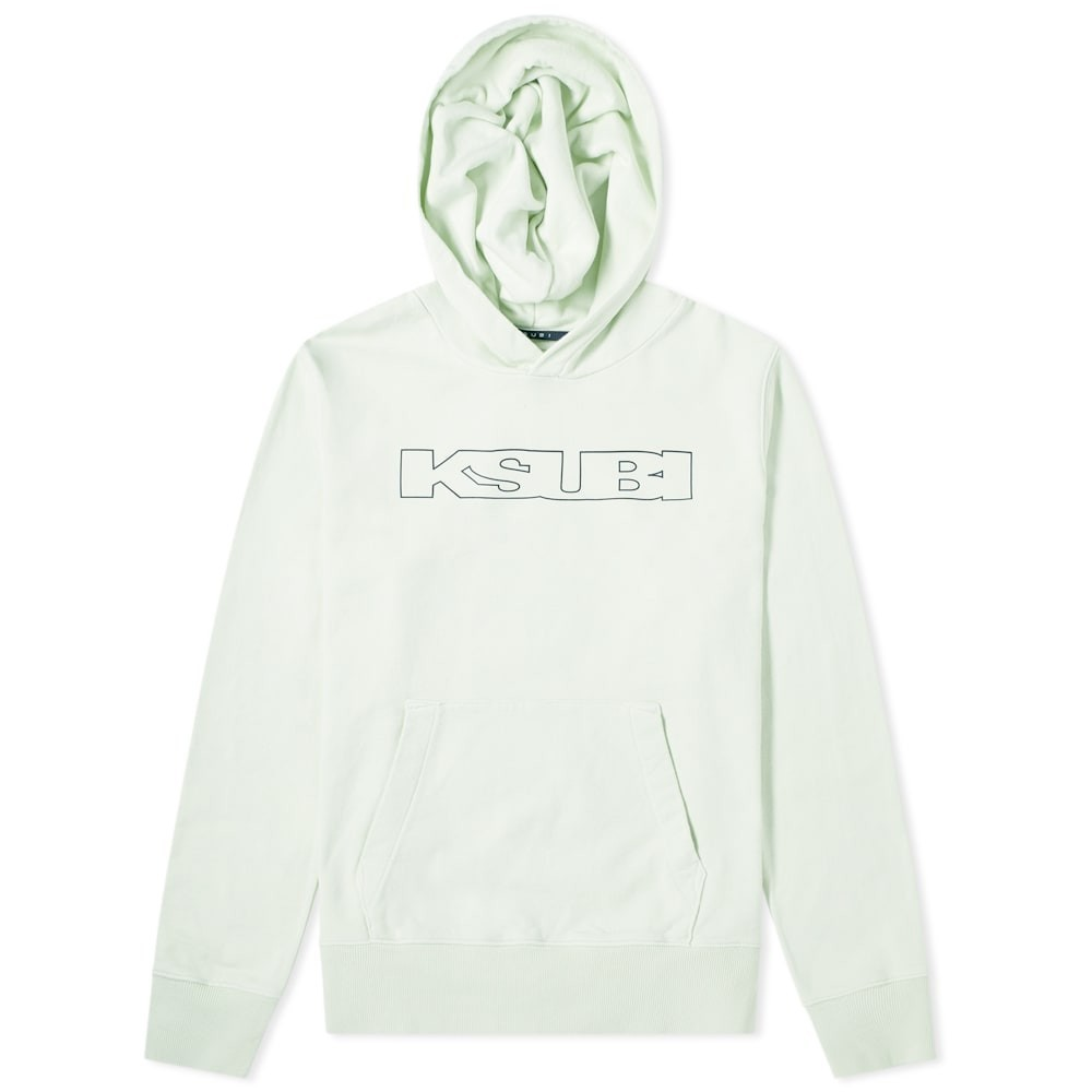 Photo: Ksubi Sign of the Times Hoody