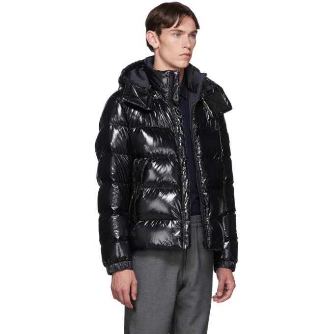 Boss Black Down Domar Jacket