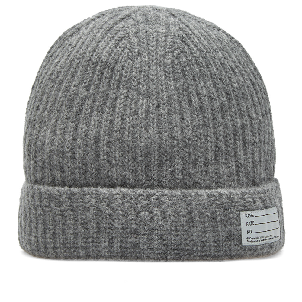 Photo: Visvim Wool Knit Beanie
