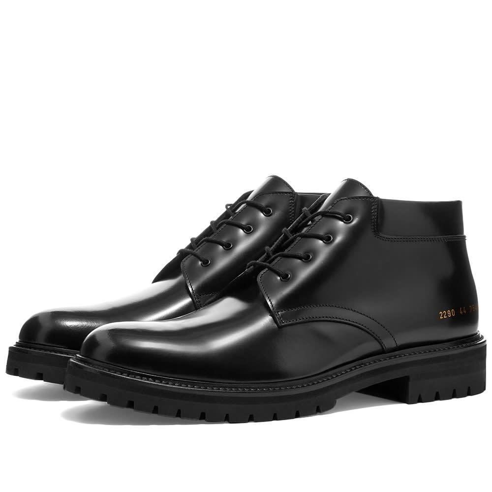 Photo: Common Projects Combat Derby