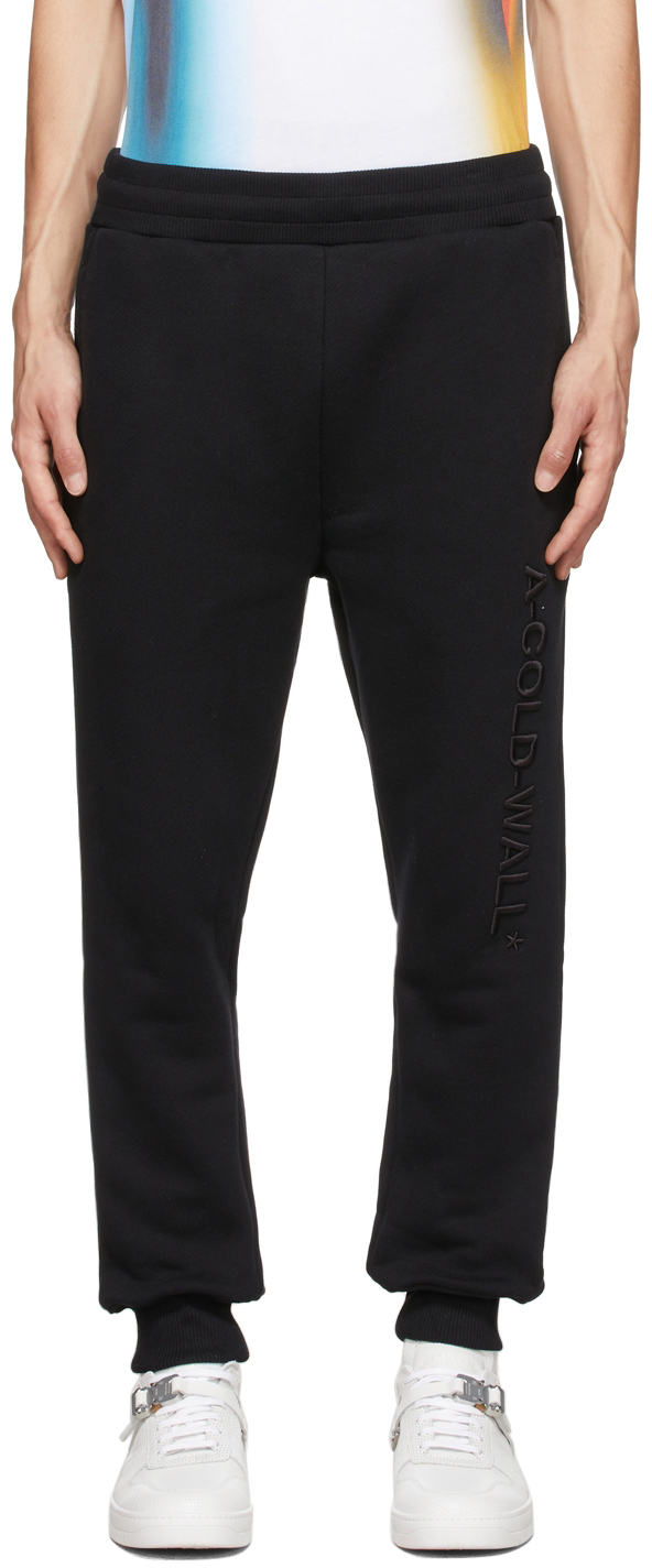Photo: A-COLD-WALL* Essential Sweatpants