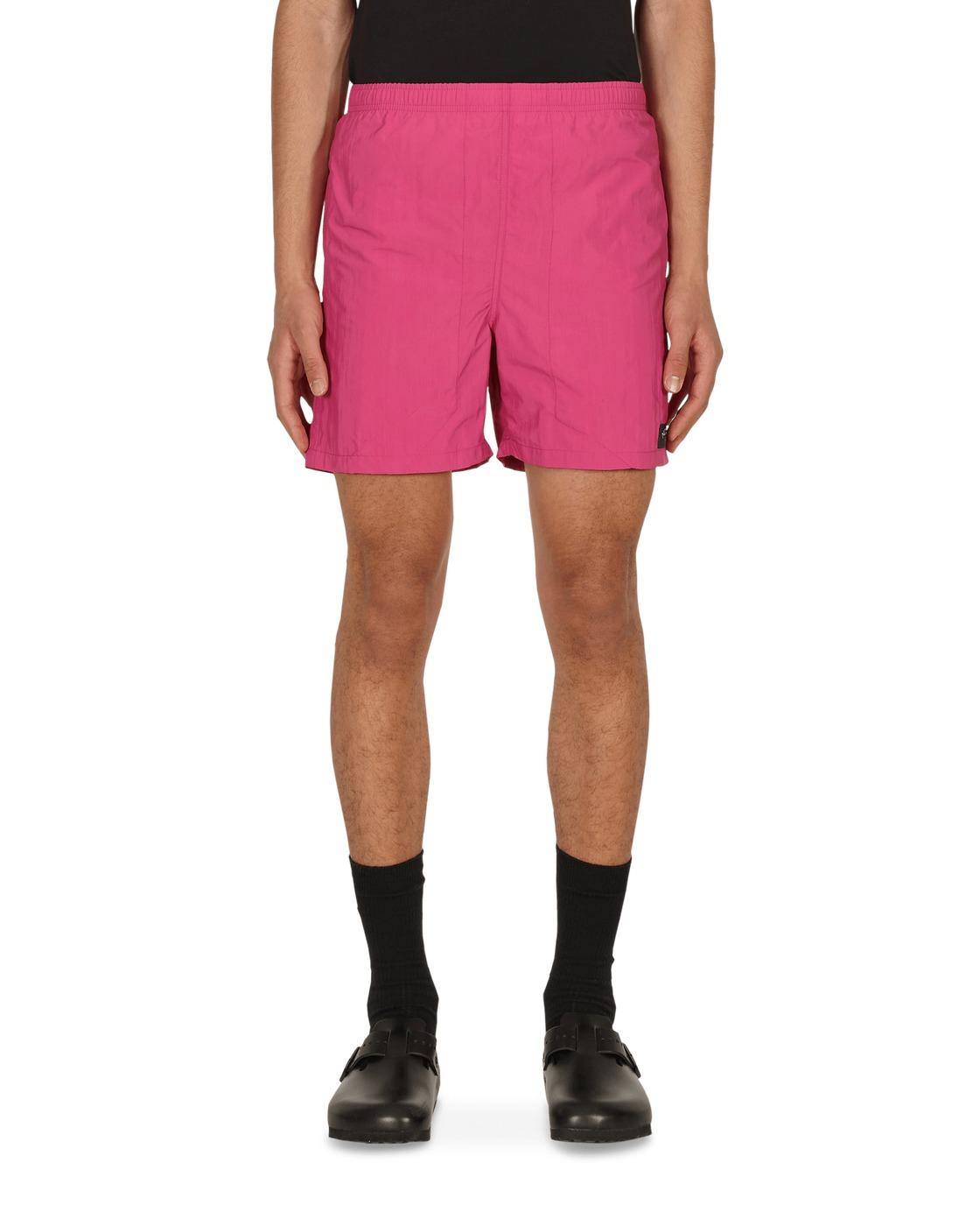 Photo: Noah Core Swim Shorts Rose Pink