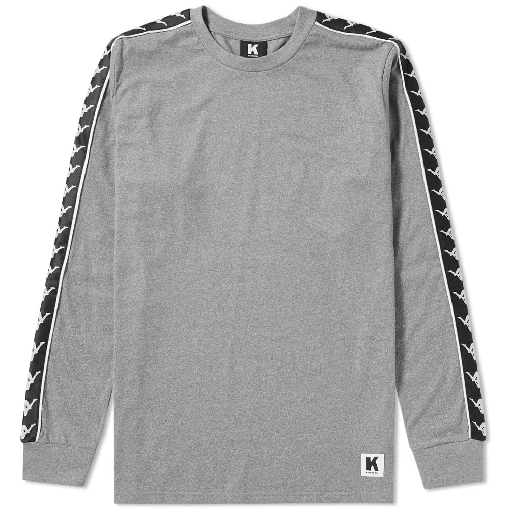 Photo: Kappa Kontroll Long Sleeve Banda Tee