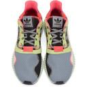 adidas Originals Multicolor ZX 4000 4D Sneakers