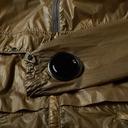 C.P. Company Nyber Zip Google Jacket