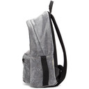 MCQ Grey Classic Backpack