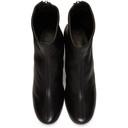 3.1 Phillip Lim Black Nadia Soft Heel Boots