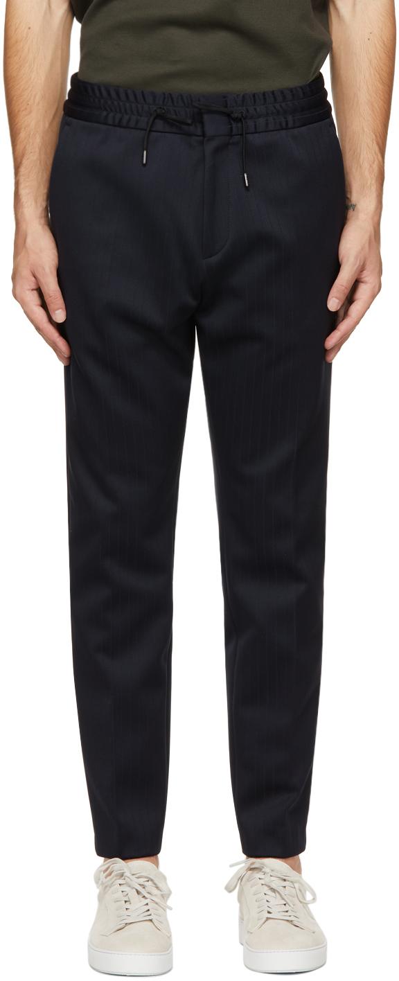 Hugo Navy Howard212J Trousers