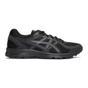 Asics Black Jolt Sneakers