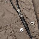 Belstaff - Shell Jacket - Men - Brown