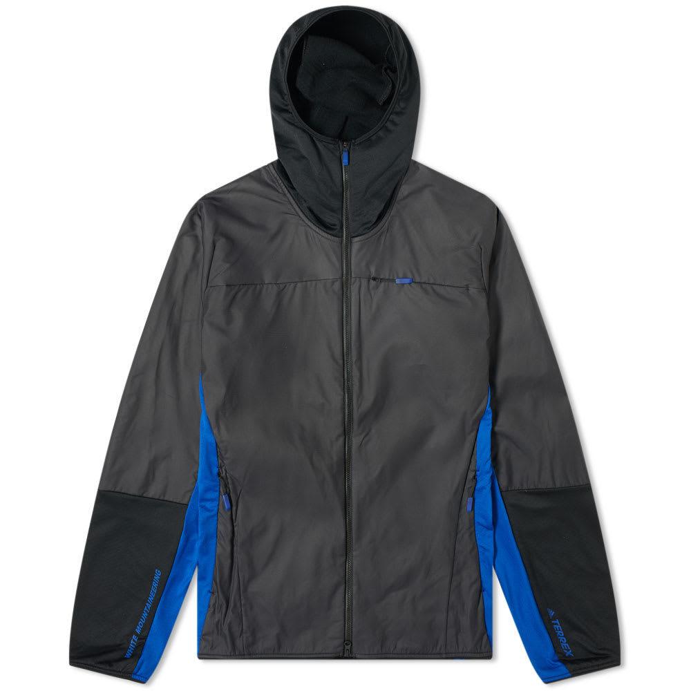 Photo: Adidas x White Mountaineering Skyclimb Jacket