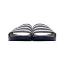adidas Originals Navy Adilette Sandals