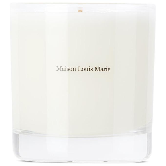 Photo: Maison Louis Marie No. 09 Vallee de Farney Candle, 8 oz
