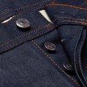 Acne Studios - River Tapered Stretch-Denim Jeans - Blue