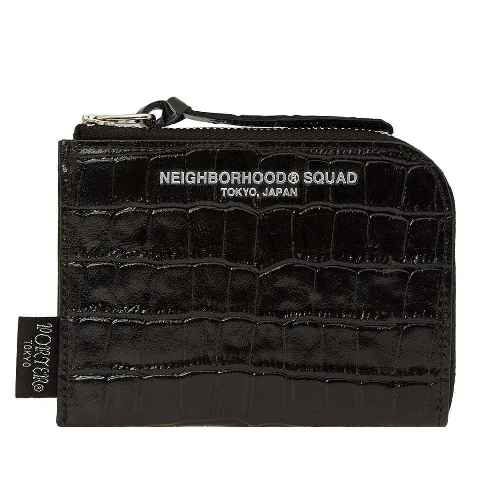 Photo: Neighborhood x Porter-Yoshida & Co. G.L Wallet