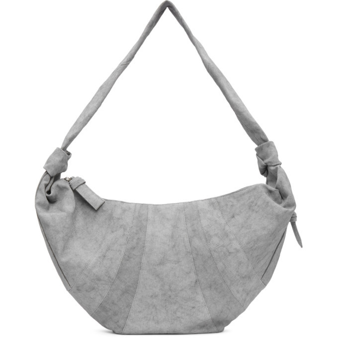 Photo: Lemaire Grey Maxi Bum Bag