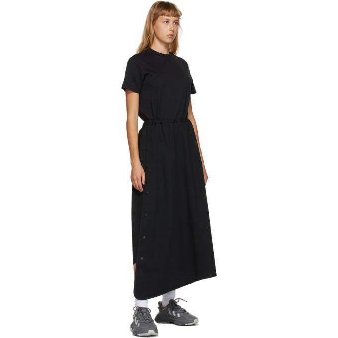 Y-3 Black CH2 Skirt