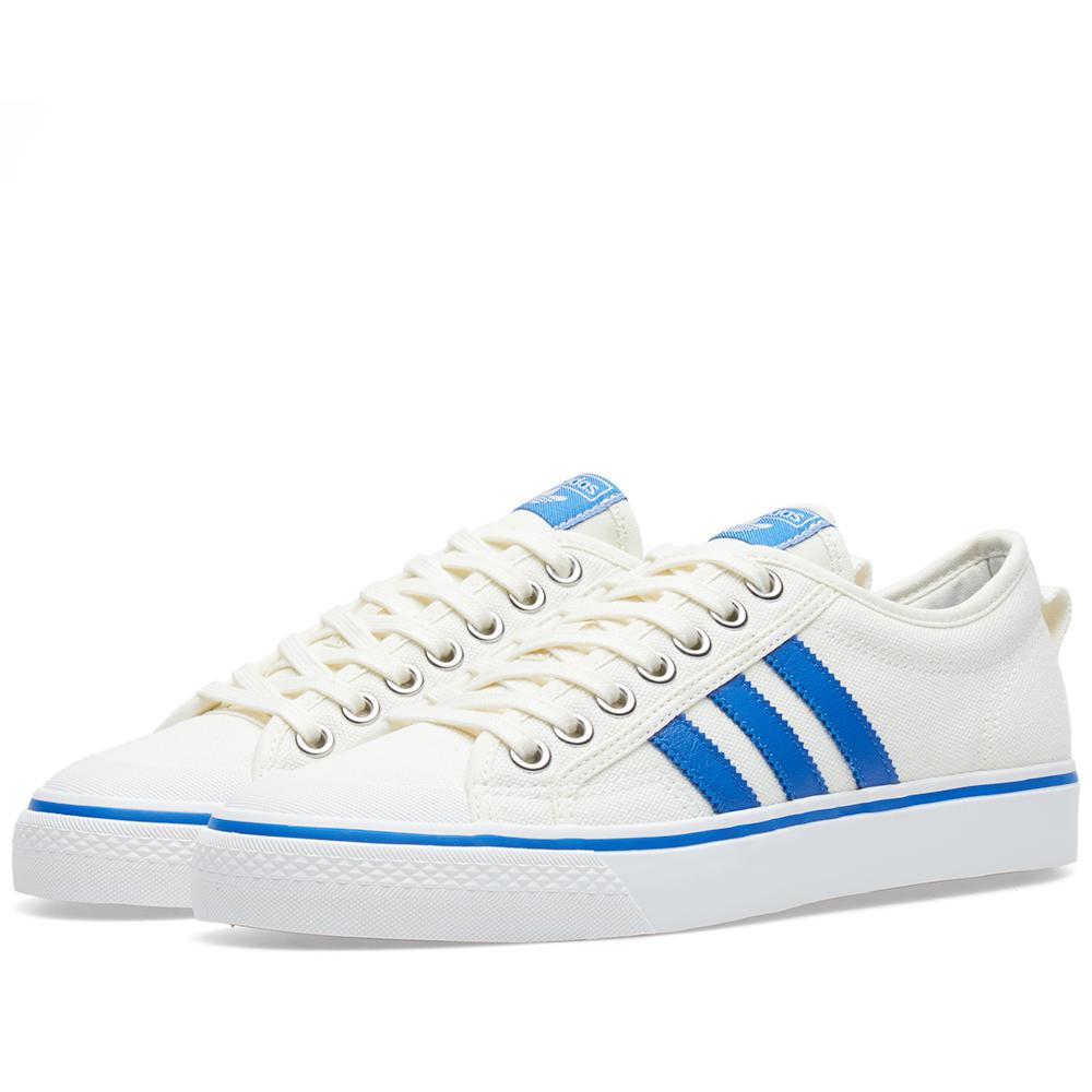Adidas Nizza Low