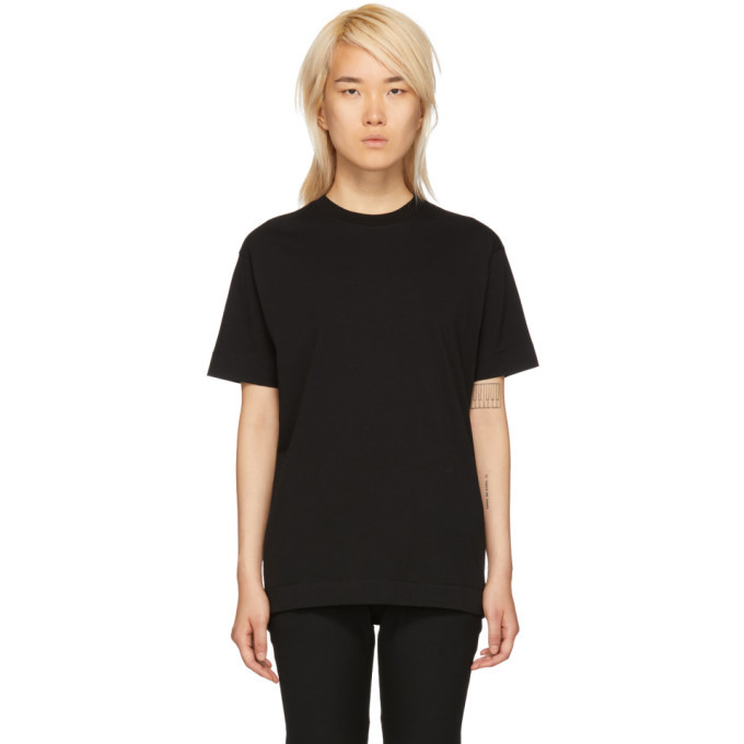 Alyx Black Rainmaker T-Shirt