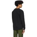 EDEN power corp Black Shai Hulud Long Sleeve T-Shirt