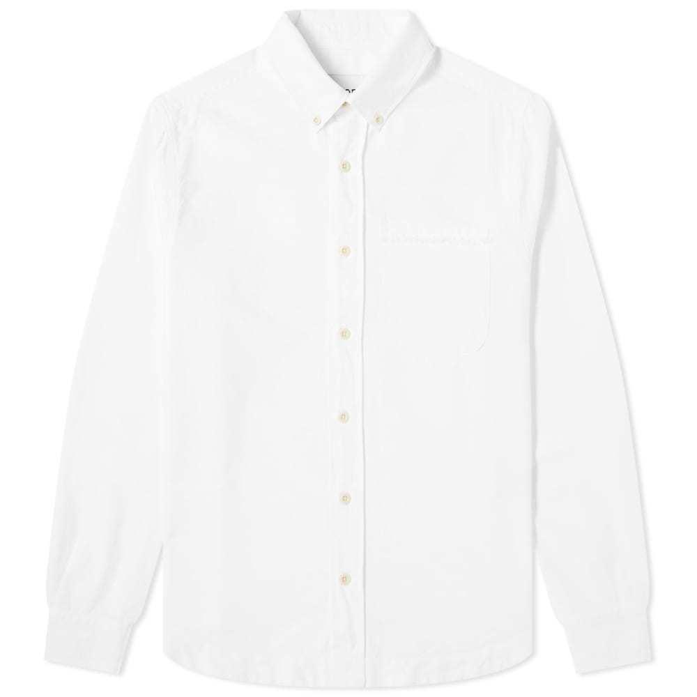 Photo: Albam Vintage Button Down Oxford Shirt