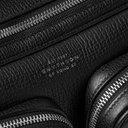 Smythson - Full-Grain Leather Briefcase - Black