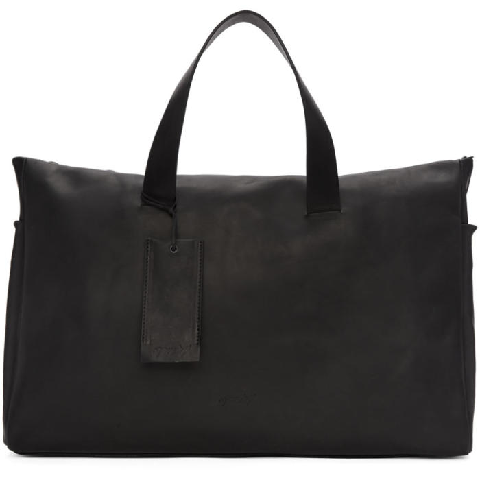 Photo: Marsèll Black Manouso Bag