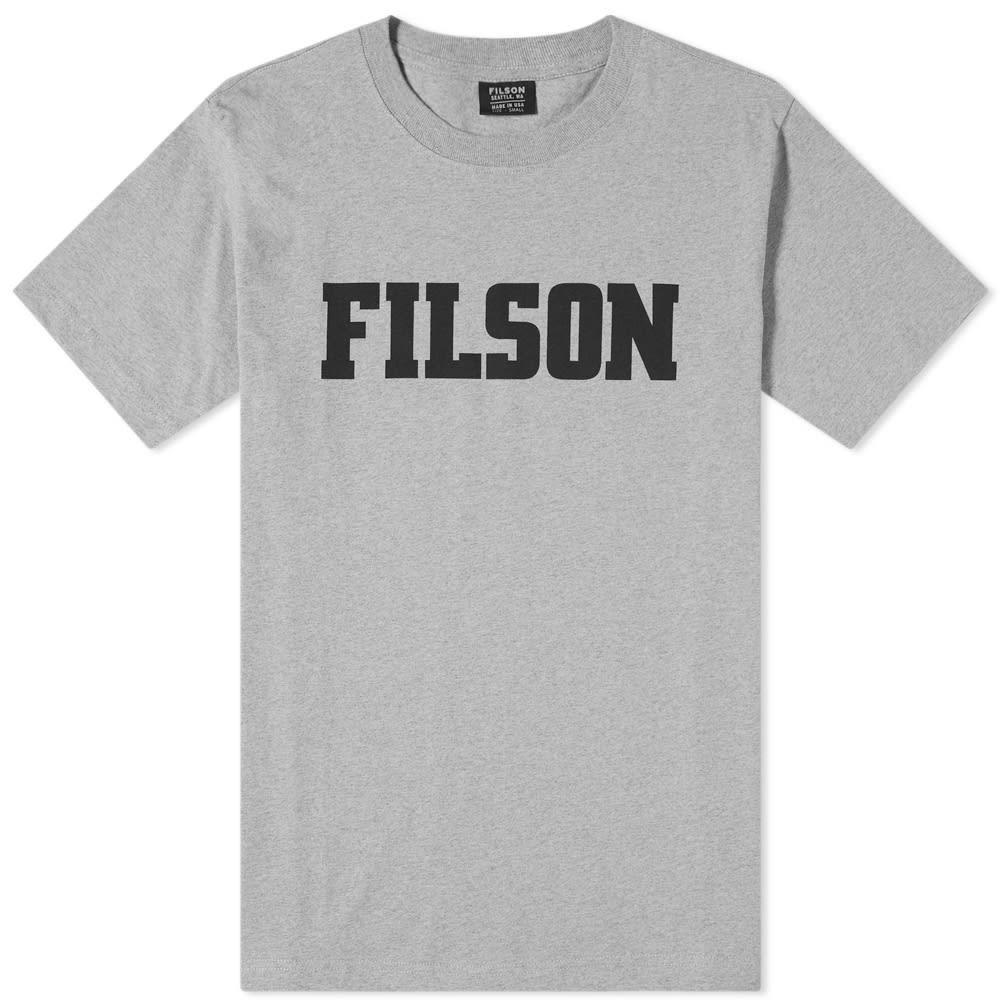 Filson Logo Outfitter Tee
