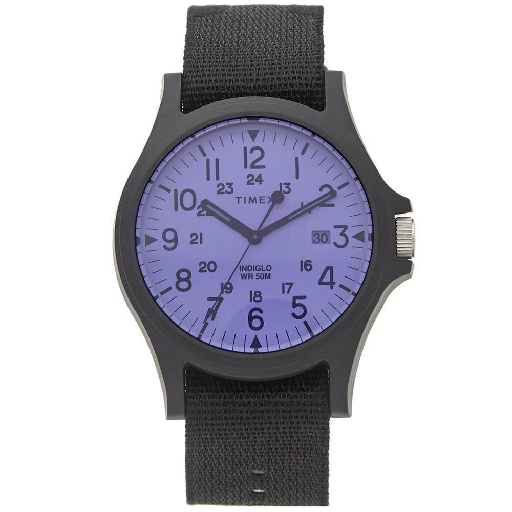 Photo: Timex Archive Acadia Watch