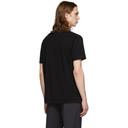 Wood Wood Black Info T-Shirt