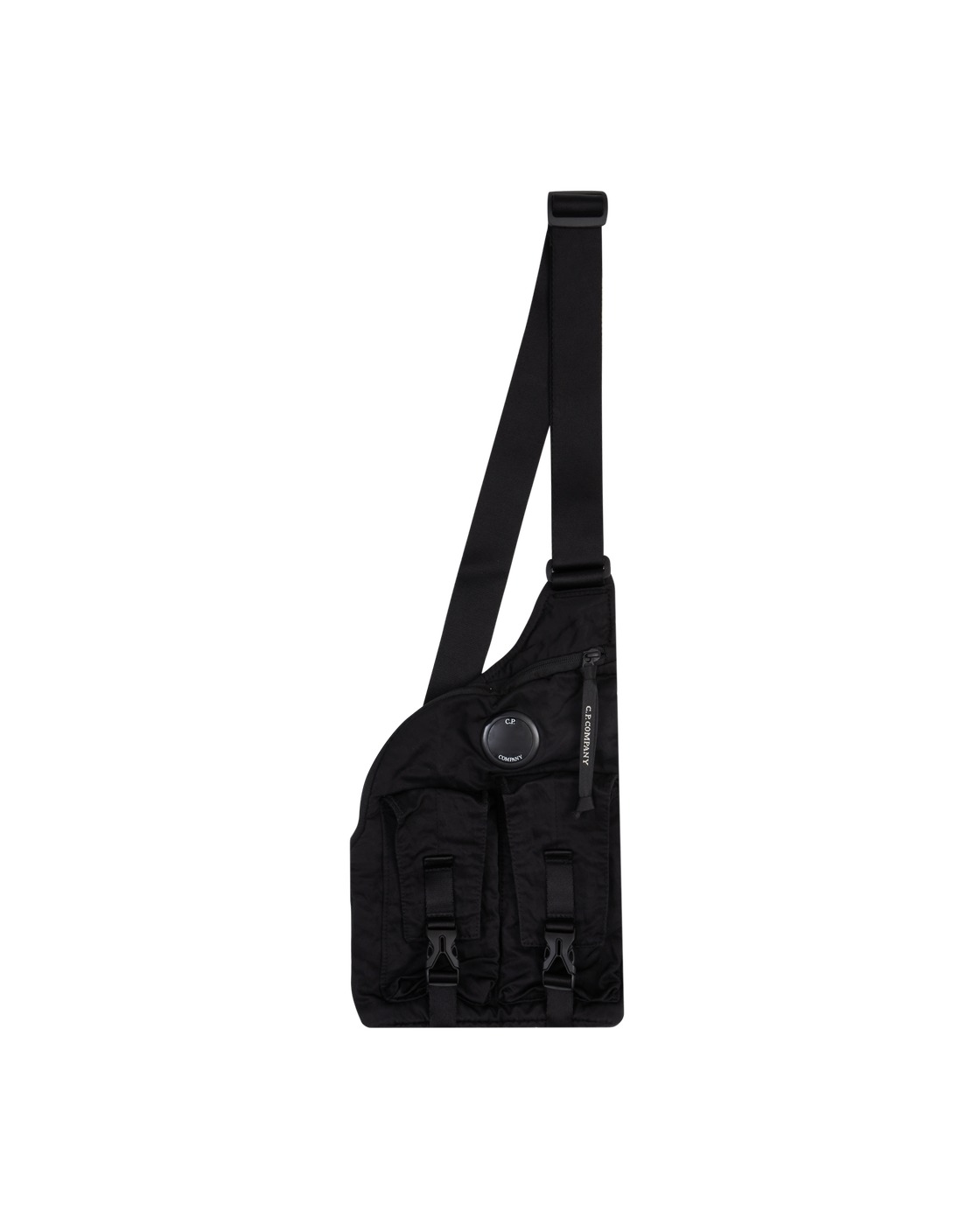 Photo: C.P. Company Cross Body Bag Black