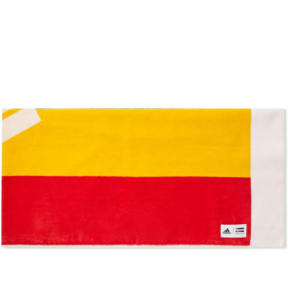 Adidas x Pharrell Williams US Open Towel