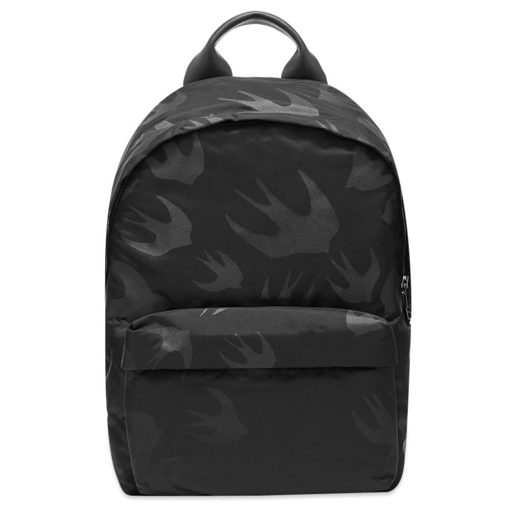 Photo: McQ Alexander McQueen Swallow Backpack