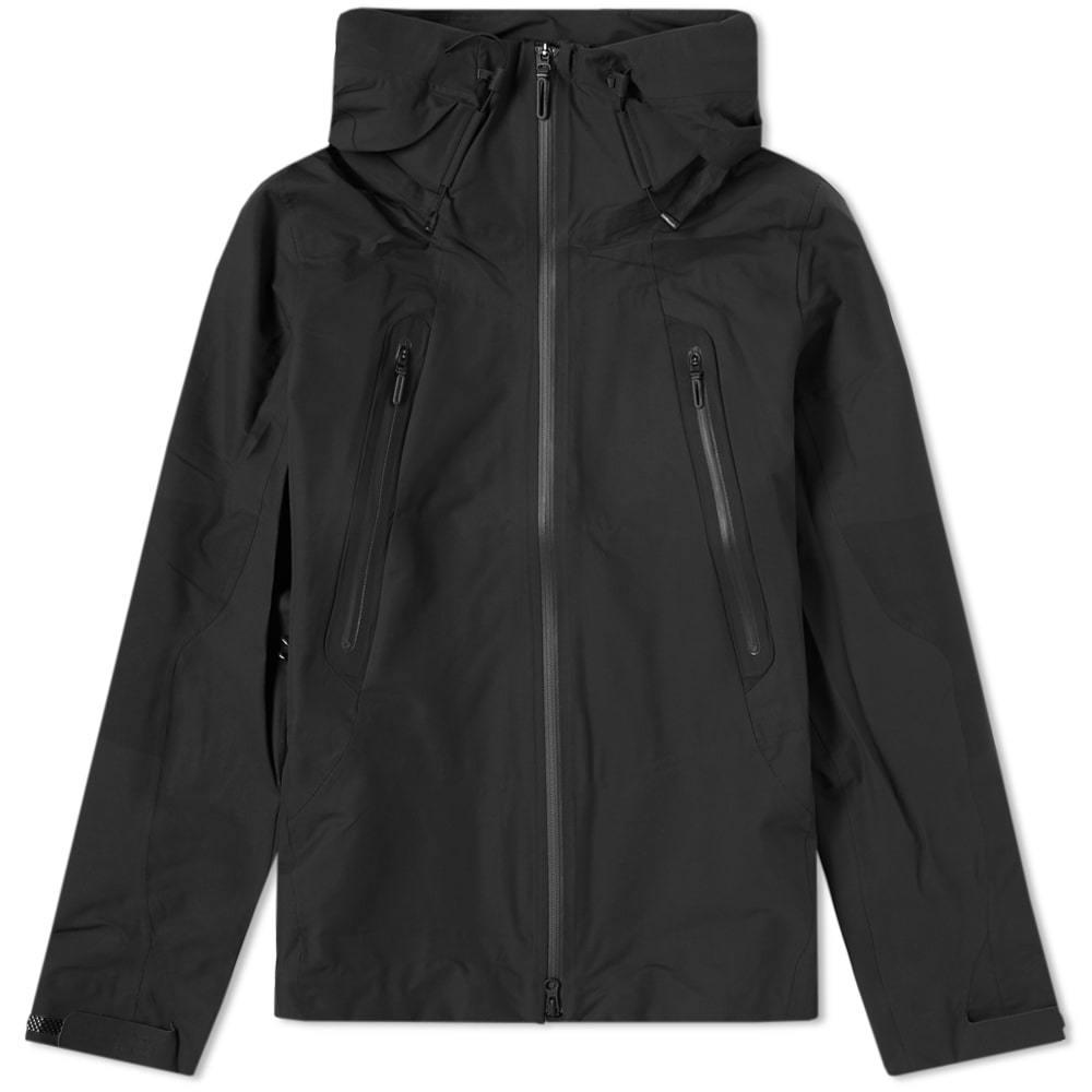 Photo: Descente Allterrain Active Shell Jacket Black