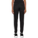 adidas Originals Black 3-Stripes Track Pants
