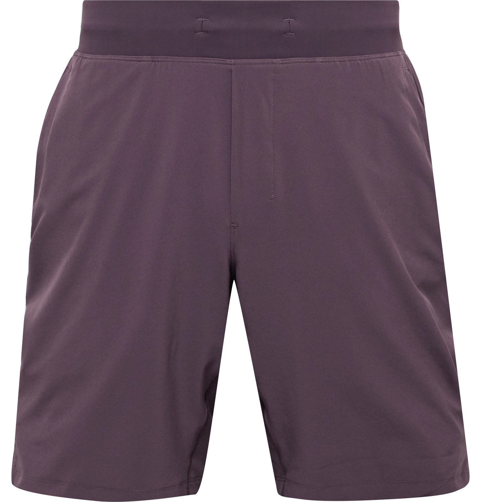 Photo: Lululemon - T.H.E. Swift Shorts - Purple