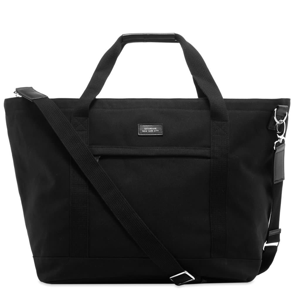 Photo: Saturdays NYC Weekender Tote Bag