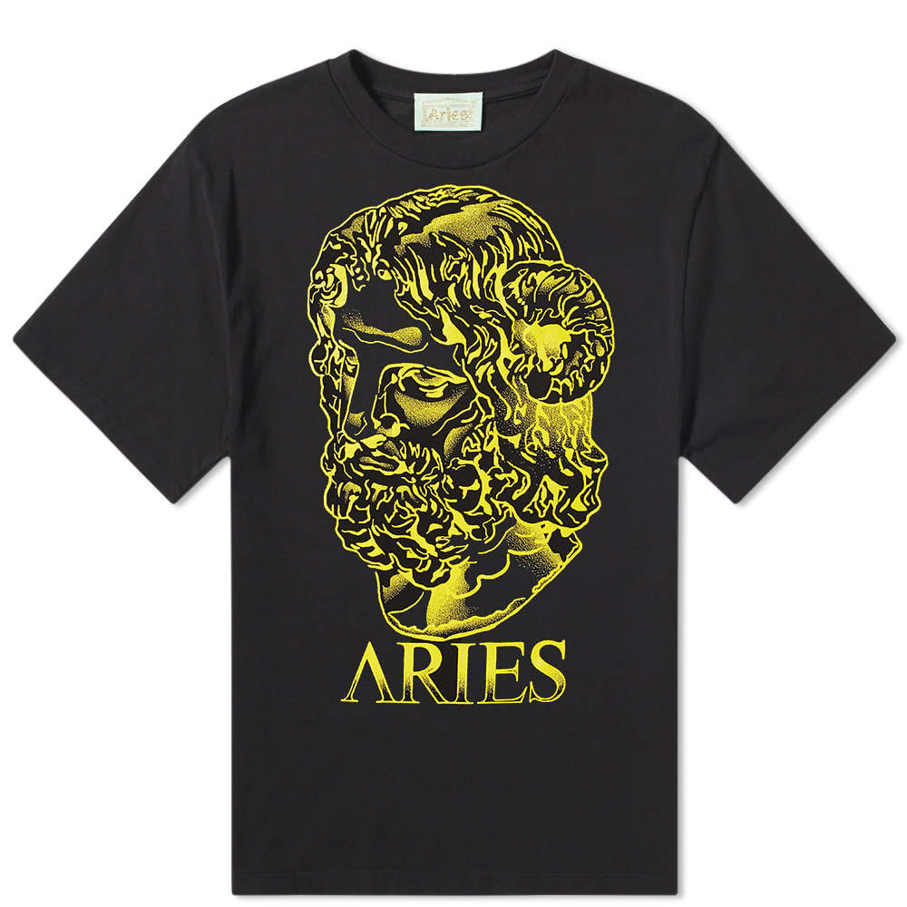 Aries Serapis Tee