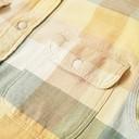 RRL Matlock Plaid Shirt