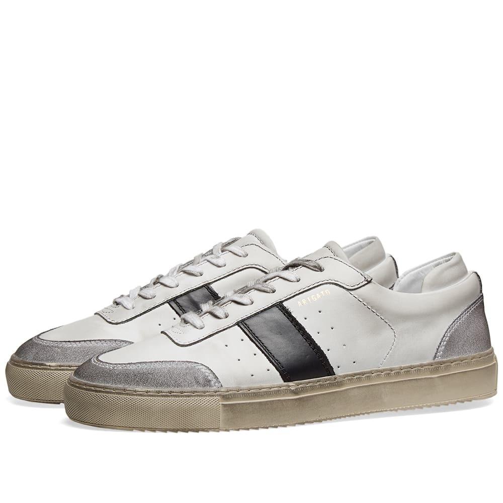 Axel Arigato Dunk Distressed Sneaker