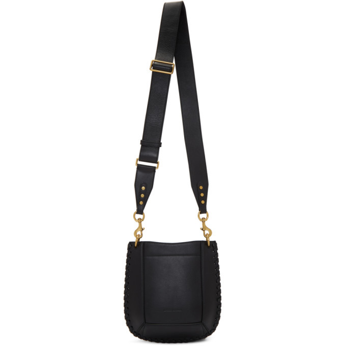 Photo: Isabel Marant Black New Nasko Bag