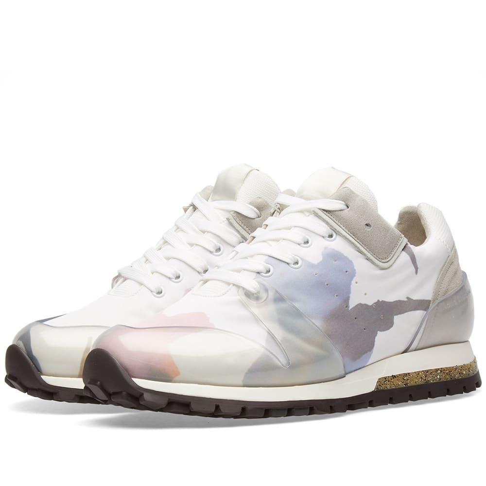 Acne Studios Jimmy Sneaker White