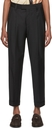 Hugo Black German213F1 M&M Trousers