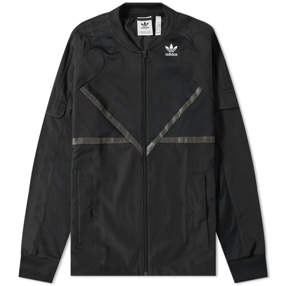 Photo: Adidas Technical Track Top Black