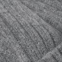 Sunspel - Ribbed Wool Beanie - Gray
