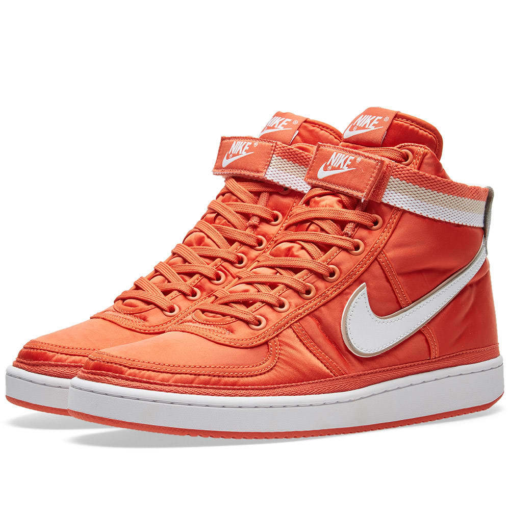 Nike Vandal High Supreme Orange Nike