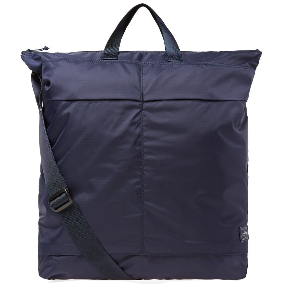 Photo: Porter-Yoshida & Co. Flex 2Way Duffel Bag