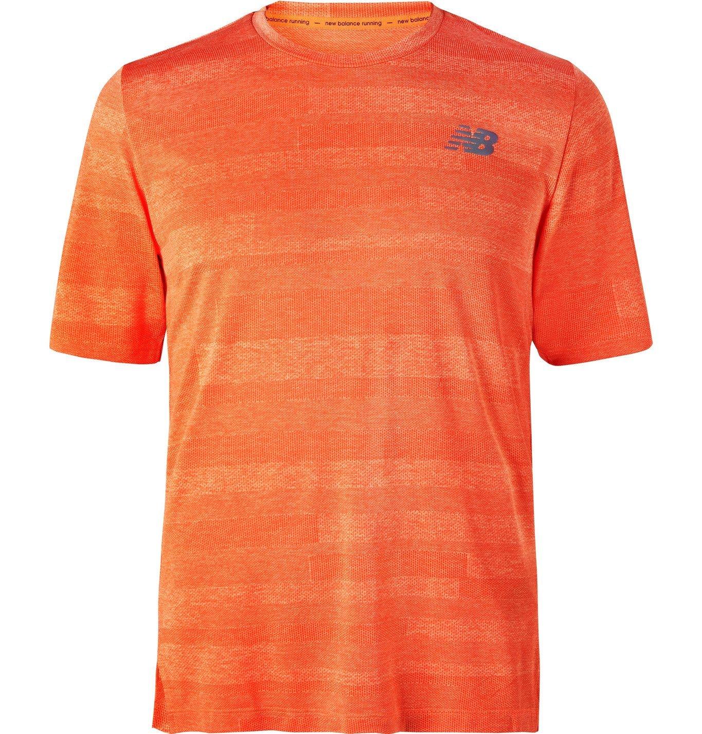 new balance running tshirt